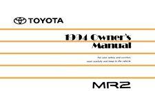toyota genuine oe toyota mr2 fuses ebay rh ebay ie 1991 Toyota MR2 Turbo 1990 MR2