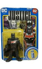 imaginext DC Justice Armor Batman Justice Volume 3 New in Package