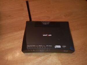 Verizon Wireless DSL Gateway GT704-WGB Modem Router only