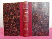 LES TRAPPEURS DE L'ARKANSAS  Gustave Aimard 1849
