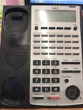 NEC IP4WW-24TXH-B-TEL (BK) Digital Phone