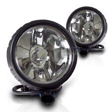 For Mercedes Benz ML 320 430 55 AMG 500 Clear Lens Chrome Housing Fog Light Lamp
