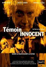 TEMOIN INNOCENT / RUPERT GRAVES - ANNABELLA SCIORRA /*/ DVD NEUF/CELLO