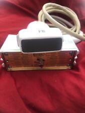 Acuson 9l4 Multi D2015 Ultrasound Transducer Probe No456