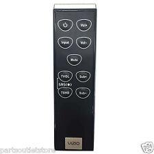 US NEW Genuine Vizio VSB200 Soundbar Remote - 90207123602 Vizio Sound Bar Remote