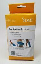 DMI Cast & Bandage Protector for Leg, Medium/Large