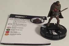 HEIMDALL 004 Thor Ragnarok(Movie) Marvel Heroclix