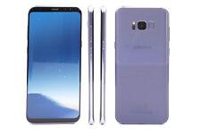 Samsung Galaxy S8+ Plus Orchid Gray SM-G955F Grade B