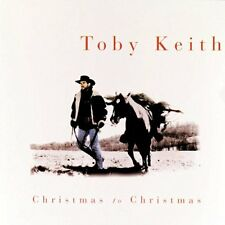 Christmas To Christmas Toby Keith October 20, 1995 - cd