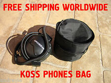 Dust and scratches bag-cover/case for Minelab UR-30 and XP Deus WS5 phones model