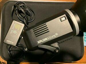 Flashpoint Xplor 600 HSS TTL Monolight