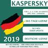 Kaspersky Internet Security 2019 DE [1 PC, 2 PC, 3 PC, 5 PC  10PC  GERÄTE USER]-