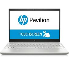 HP Pavilion - 15-cw0001cy, 2 GHz, 8 GB DDR4 RAM, Windows 10 (Scuffs/Scratches)