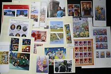 Grenada Grenadines 1996 Range of Issues New year to Radio Entertainers al Stamps