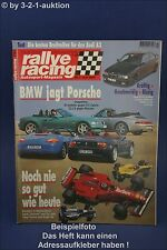 Rallye Racing 7/97 BMW Z3 Volvo V70R 4WD M Roadster