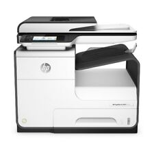HP PageWide Pro 477dw Multifunction Printer Colour - Wireless