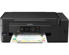 EPSON EcoTank ET-2650  3-in-1 Tinten-Multifunktionsdrucker WLAN