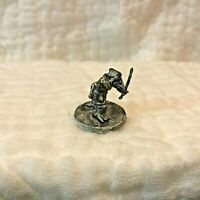 Kenku Sword #10/45 Icons of the Realms Storm King's Thunder D&D miniature bird