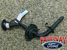00 thru 04 Mustang V6 & V8 OEM Genuine Ford Parts Gas Fuel Filler Neck Pipe NEW
