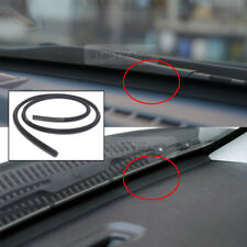 Auto Noise Protection Dashboard Rubber Strip Molding 67inch 1.7m for VOLKSWAGEN