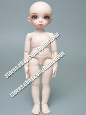 BJD SD Girl Ante  Free Eyes + Face Up Size 1/6