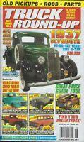 Truck Round Up  June  2021  Issue #397