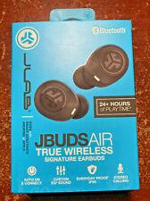 Jlab J-Buds Air True Black Wireless Earbuds