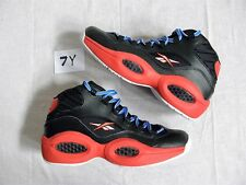 Reebok Question Allen Iverson AI Answer kids size 6.5 Y 6.5Y GS DS NEW NWOB