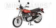 MINICHAMPS 062 164300 KAWASAKI Z2 750 RS SUPER 4 diecast model bike 1973 1:6th