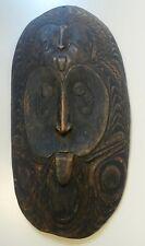 New Guinea Spirit Mask Kanganaman Village