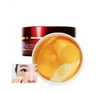 *Berrisom* Placenta Firming Hydrogel Eye Patch  60Sheets -Korea cosmetics