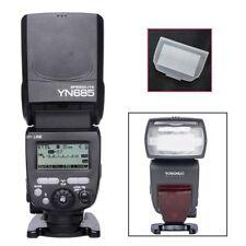 YONGNUO YN685 TTL HSS 1/8000 Wireless Blitz Blitzgerät Speedlite für Canon DE