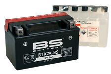 Bateria BS-Battery YTX7A-BS | BTX7A-BS | CTX7A-BS | GTX7A-BS | envío 24h
