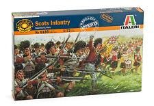 ita-6136 Italeri 1:72 Scots Infantería (Napoleonic GUERRAS)
