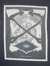 Buffalo David Bitton Jeans Apparel Soft Thin T Shirt L