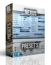 REFX NEXUS 2 PRESETS OVER 1,500 BANKS ! TRAP EDM HOUSE HIP HOP FOR MAC WINDOWS
