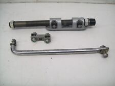 Dual Cable Steering Kit P/N 175322, Tube/126296D1, Connector/126299, Link/175110