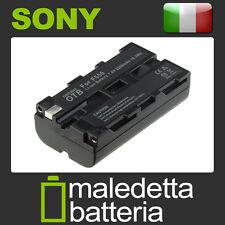 Batteria Alta Qualità per Sony CCD-SC55E