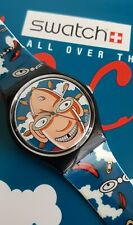 Swatch Gent GZ700 Looka - Club Collector Special 1996