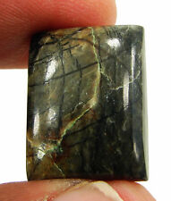 22.15 Ct Natural Picasso Jasper  Loose Gemstone Cabochon Stone - 19082