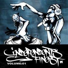 NEW - Independents Finest 1 by Various Artists
