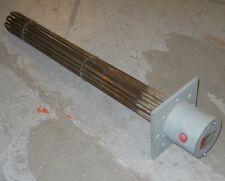 "NEW U6-21-284-1 Watlow Heater Element 36"", 15 element, 24 KW 3 ph 9848"