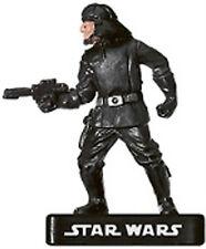Star WARS MINIATURES C death star trooper 27/60 AE