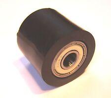 KTM 50 65 Ketten Roller 32mm schwarz, Qualität Ketten Roller, schneller Versand