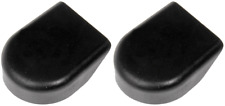 Set (2) Windshield Wiper Arm Nut Covers Replace OEM# 8519212800 For Toyota/Scion