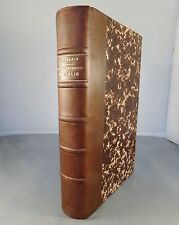 JACQUES-A PERRIN / LES EGAREMENTS DE JULIE illus. LEON RIBEAUNARDY 1883 CURIOSA