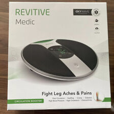 Revitive Medic Osteoarthritis Circulation Boosters Oxy Wave Latest Model Save