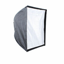 Softbox DynaSun SFTUMB 60x60 HIGH TEMP Bowens Adapter Systemblitz