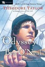 The Odyssey of Ben O'Neal (Paperback or Softback)