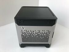 HP Proliant Microserver Gen8 Intel 2.50GHz 8GB 2* 1TB Mwst Tip Top